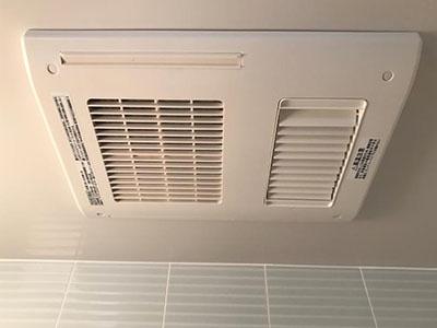 浴室乾燥機 マックス 3室換気・200V BS-233HM-CX