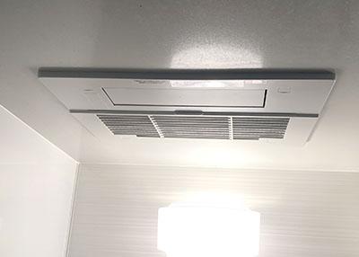 浴室乾燥機 リンナイ ガス温水式浴室暖房乾燥機・1室換気 RBH-C338K1P