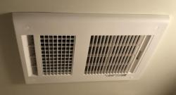 マックス 天井埋込み型浴室換気暖房乾燥機 100V 1室換気BS-161H