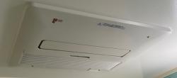 ノーリツ ガス温水式浴室暖房乾燥機 [3室換気] BDV-4104AUKNC-J3-BL
