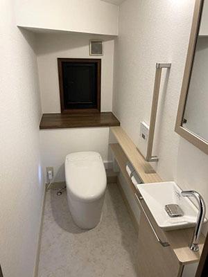 トイレ TOTO システムトイレ・ワンデーリモデル・ネオレストRH1 UWLJBAMH22AA1AHH