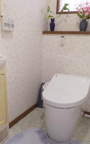 トイレ パナソニック NewアラウーノV 専用トワレ新S3 XCH3013RWS(CH3010WS+CH323WS+CH301FR)