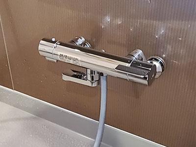 蛇口 TOTO 浴室用水栓・GGシリーズ・壁付タイプ TBV03445J