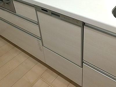 食洗機 三菱電機 45R2シリーズ・ミドルタイプ EW-45R2S