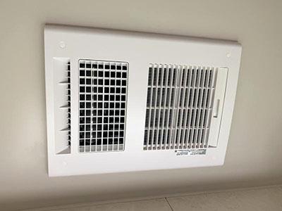 浴室乾燥機 マックス 100V・1室換気 BS-161H
