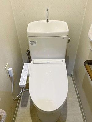 トイレ TOTO ピュアレストQR ・手洗いあり CS232BM+SH233BA 温水洗浄便座 TOTO ウォシュレットSB TCF6623