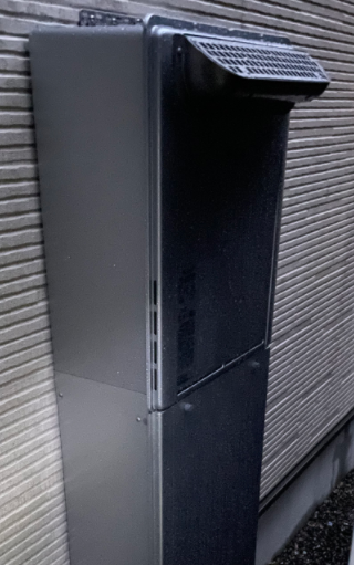 リンナイ フロ給湯器 [エコジョーズ] [屋外壁掛型] [24号] [オート] [RUF-Eシリーズ] RUF-E2406SAW