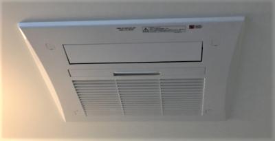 リンナイ ガス温水式浴室暖房乾燥機RBH-C418K2P