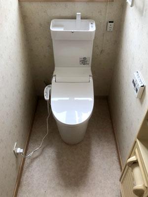トイレ パナソニック  NewアラウーノV 専用トワレ新S3  XCH3013WST