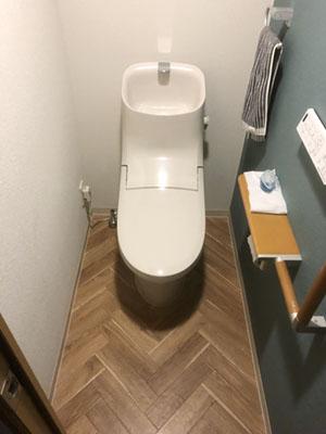 トイレ LIXIL(INAX) アメージュZAシャワートイレ ZA2グレード YBC-ZA20S+DT-ZA282(#BN8)