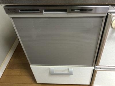 ビルトイン食洗機 パナソニック M9シリーズ・ミドルタイプ NP-45MS9S