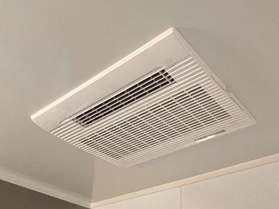 浴室乾燥機 マックス 天井埋込み型浴室換気暖房乾燥機・3室換気・100V BS-133HM