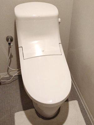トイレ LIXIL(INAX)アメージュZAシャワートイレ・ZA1グレード YBC-ZA20S+DT-ZA251(#BW1)