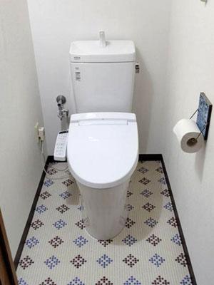 トイレ LIXIL(INAX) アメージュZ便器・手洗いあり YBC-ZA10AH(120)+YDT-ZA180AH(#BW1) シャワートイレ LIXIL(INAX) KBシリーズ・KB21グレード CW-KB21(#BW1)