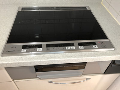IHクッキングヒーター,Panasonic,G32シリーズ,KZ-G32AS