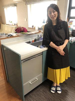 ビルトイン食洗機,パナソニック,M9シリーズ,ディープタイプ,NP-45MD9