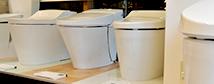 トイレ(便器・タンク)の商品選び