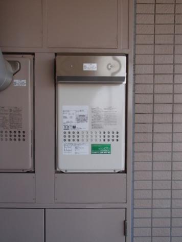 ノーリツ ガス給湯器 24号 『GQ-2427AWX BL』