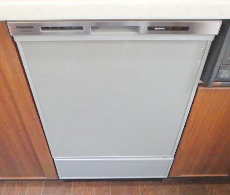 パナソニック 食器洗い乾燥機『NP-45MD6S』