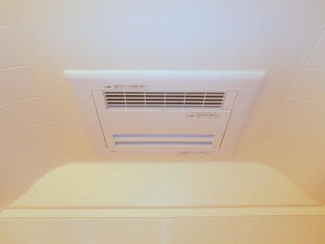 TOTO 浴室換気暖房乾燥機『TYB211G』