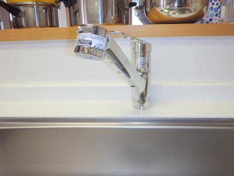 TOTO キッチン用水栓GGシリーズ『TKGG32EB』