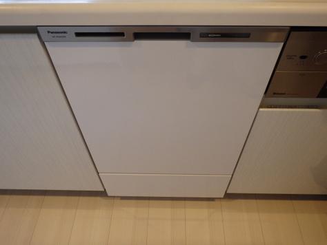 パナソニック ビルトイン食洗機『NP-45MD6W』