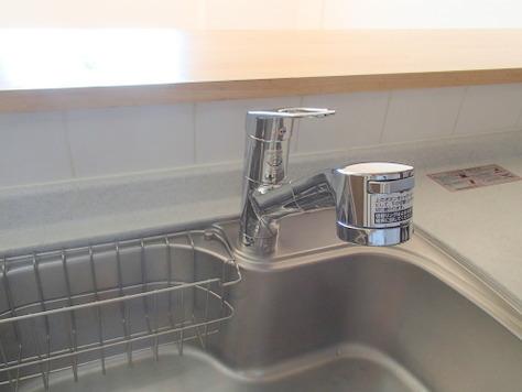 TOTO キッチン水栓GGシリーズ『TKGG32EB』