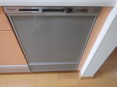 パナソニック 食器洗い乾燥機『NP-45MD7S』