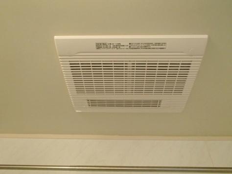 MAX 浴室換気暖房乾燥機『BS-112HMNL』