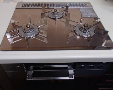 リンナイ デリシア3V乾電池タイプ『RHS31W15G23R3-STW』
