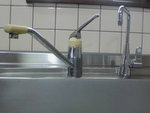 キッチン蛇口