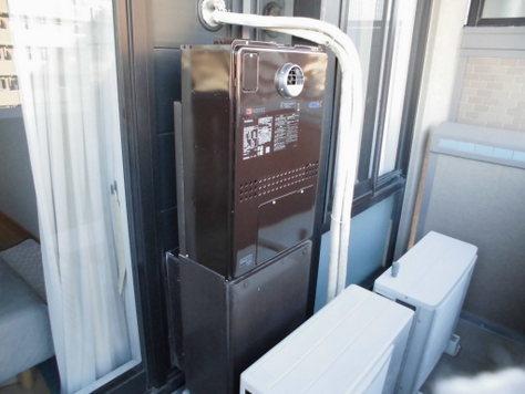ノーリツ ガス給湯暖房用熱源機 24号 フルオート『GTH-C2450AW3H BL』