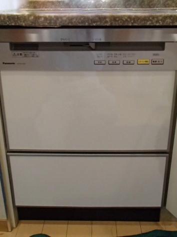 パナソニック 食器洗い乾燥機『NP-P60V1PSPS』