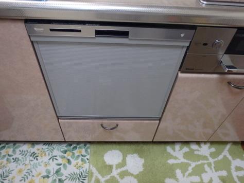 リンナイ 食器洗い乾燥機『RSW-404LP』