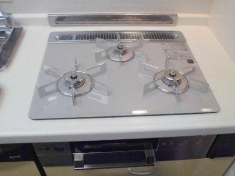 リンナイ デリシア3V乾電池タイプ『RHS31W15G22R3C-STW』