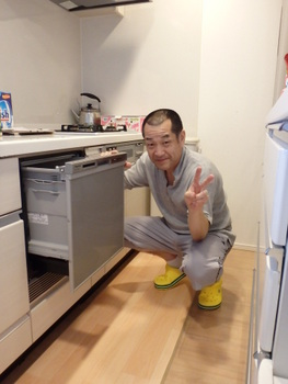 ビルトイン食洗機 パナソニック M6シリーズ エコナビ