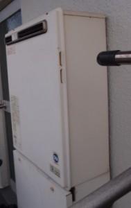 給湯器交換工事 – 東京都世田谷区/N様にお話をお伺いいたしました!