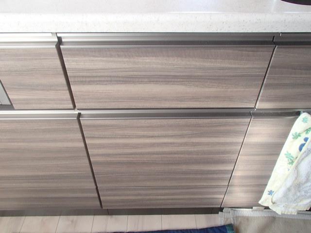キャビネット幅50cm、60cm、75cmへのビルトイン食洗機の新規設置後付け工事もお任せください!