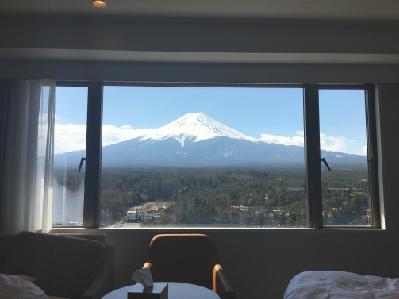 落久保(富士山を訪ねて)